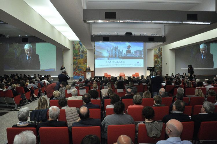 """Ten times more"", Caloni Trasporti in favor of the alternation school-to-work"